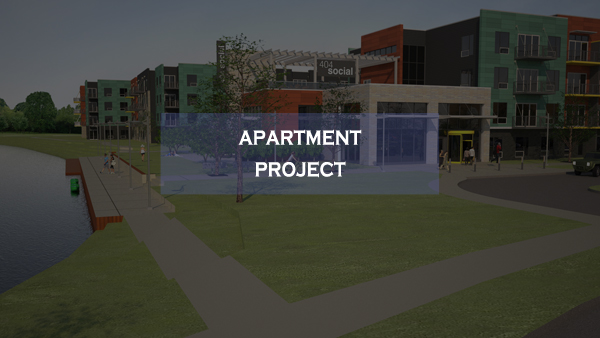 Apartment Project | GO EB5 RC